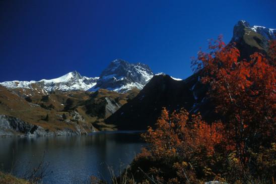 Sendungsbild: Der Arlberg – Wiege des alpinen Skilaufs