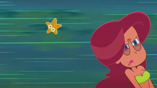 Sendungsbild: Zig & Sharko – Meerjungfrauen frisst man nicht!