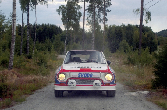 Sendungsbild: Autos im Sozialismus