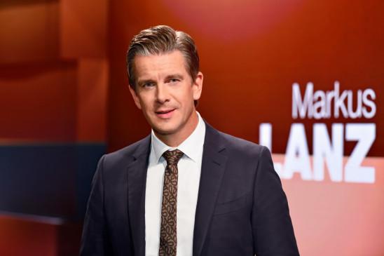 Sendungsbild: Markus Lanz