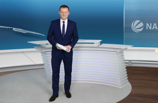 Sendungsbild: SAT.1 Nachrichten
