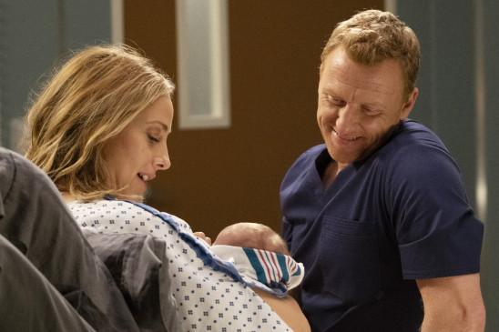 Sendungsbild: Grey's Anatomy – Die jungen Ärzte