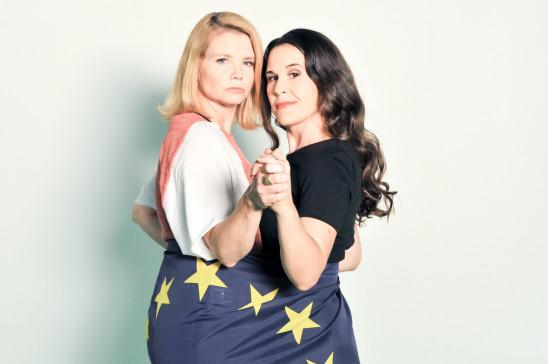 Sendungsbild: Ach Europa!