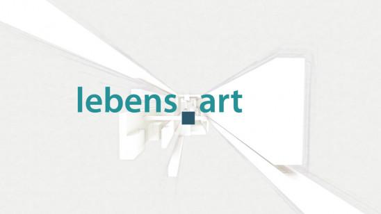 Sendungsbild: lebensArt