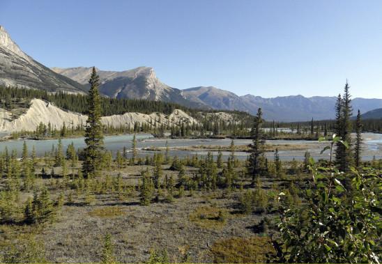 Sendungsbild: Kanada – Albertas schönste Nationalparks