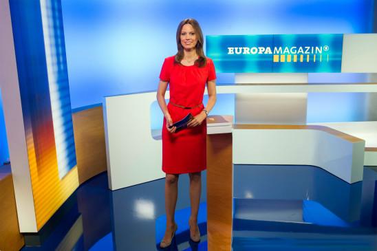 Sendungsbild: Europamagazin