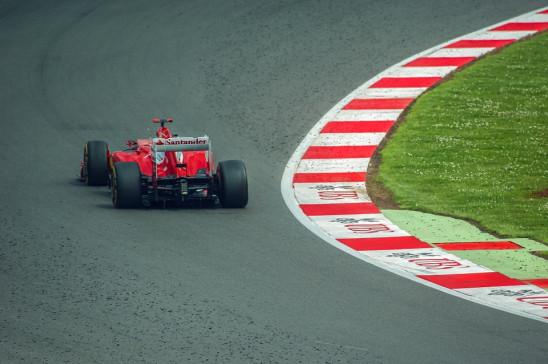 Sendungsbild: Formel 1 Großer Preis von Italien 2019