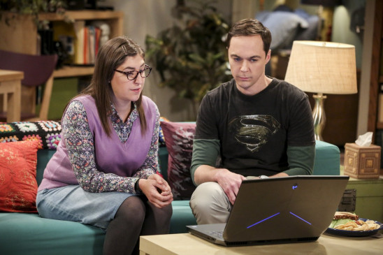 Sendungsbild: The Big Bang Theory