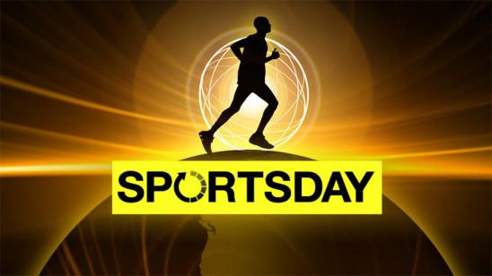 Sendungsbild: Sport Today