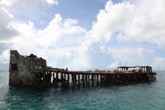 Sendungsbild: Bermuda-Dreieck: Mythos und Realität
