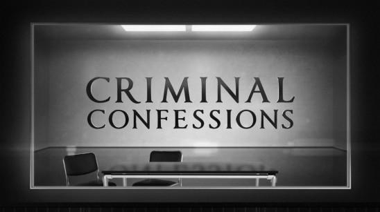 Sendungsbild: Criminal Confessions – Mörderische Geständnisse