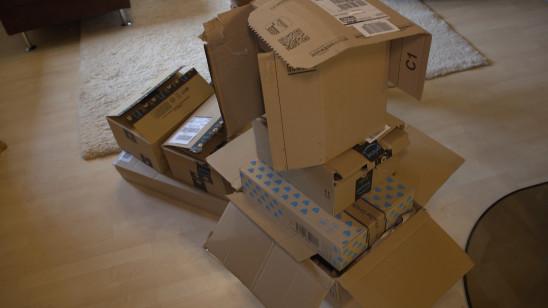 Sendungsbild: Amazon – gnadenlos erfolgreich