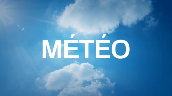 Sendungsbild: Météo 2