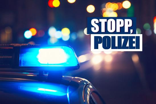 Sendungsbild: Stopp, Polizei! – Laser an und Lappen weg – Die SAT.1 Reportage
