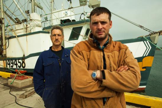 Sendungsbild: Die Eismeer-Fischer