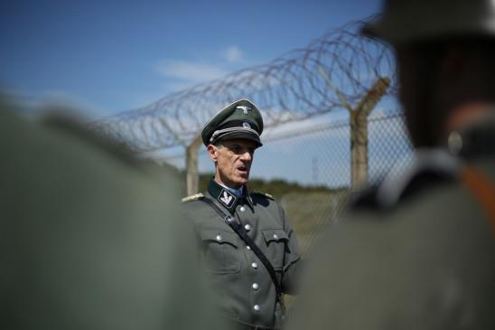 Sendungsbild: Nazi-Bauwerke: Utopie und Größenwahn