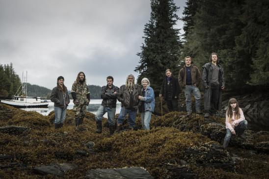 Sendungsbild: Alaskan Bush People