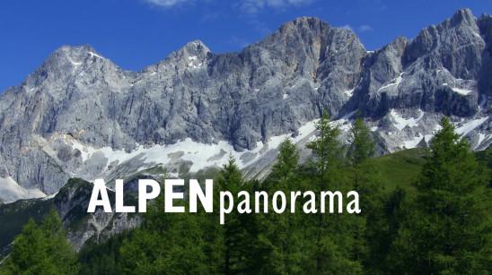 Sendungsbild: Alpenpanorama