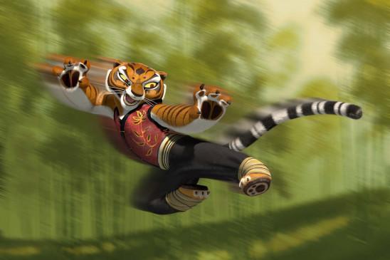 Sendungsbild: Kung Fu Panda