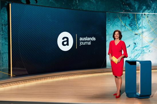 Sendungsbild: auslandsjournal