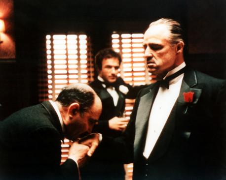 Sendungsbild: Die besten Mafia-Filme aller Zeiten