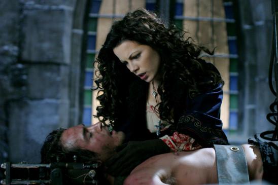 Sendungsbild: Van Helsing