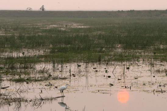 Sendungsbild: Seen und ihre Geheimnisse