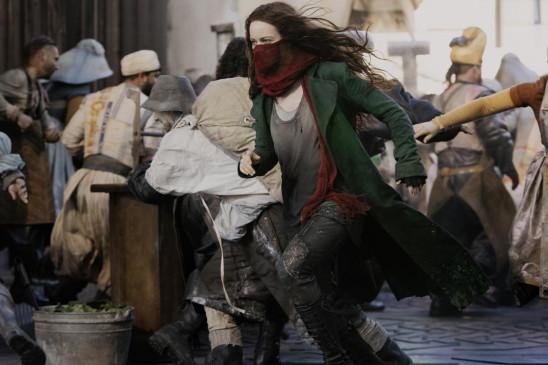 Sendungsbild: Mortal Engines: Krieg der Städte