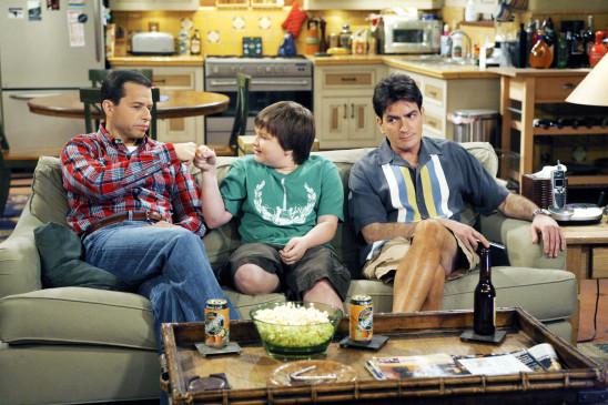 Sendungsbild: Two and a Half Men