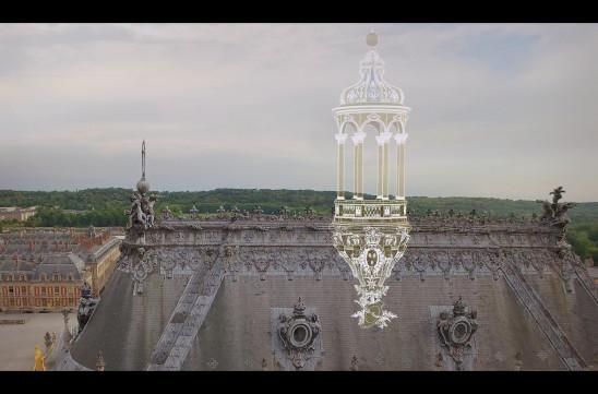 Sendungsbild: Versailles – Palast des Sonnenkönigs