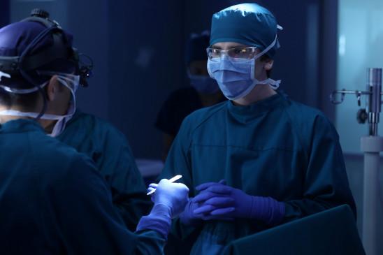 Sendungsbild: The Good Doctor