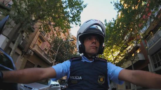 Sendungsbild: Police Patrol – Gefährliches Pflaster