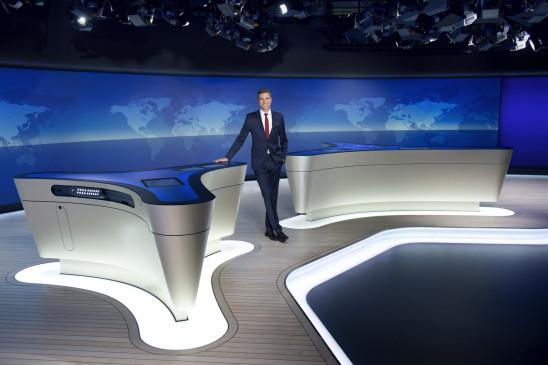 Sendungsbild: Tagesthemen