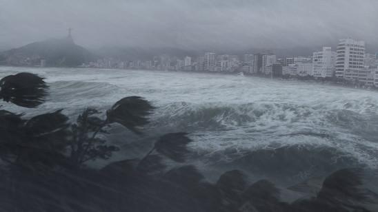 Sendungsbild: Spielt das Wetter verrückt?
