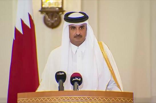 Sendungsbild: Katar: Millionen für Europas Islam