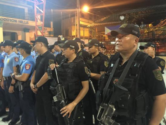 Sendungsbild: Drogenkrieg auf den Philippinen