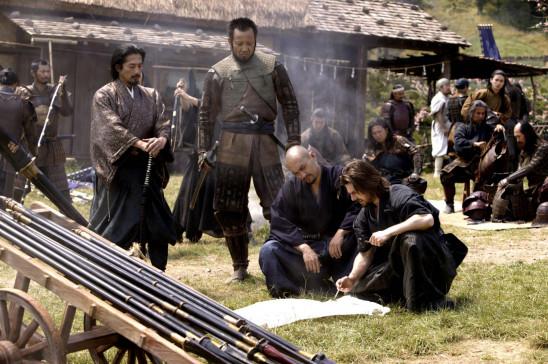Sendungsbild: Last Samurai