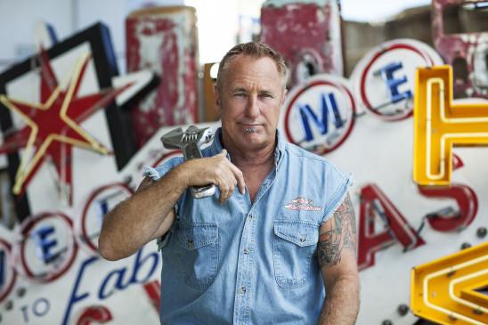 Sendungsbild: Rick der Restaurator