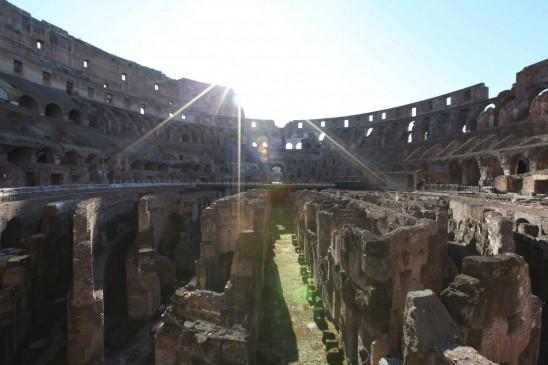 Sendungsbild: Italiens verborgene Städte