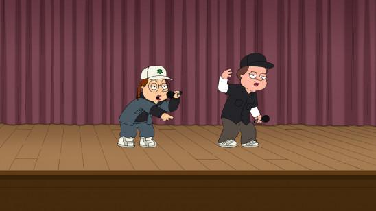 Sendungsbild: Family Guy