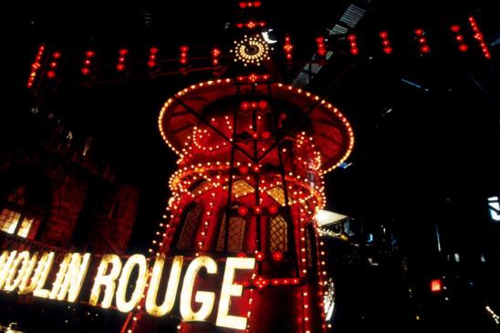 Sendungsbild: Can Can und Champagner – Das Moulin Rouge