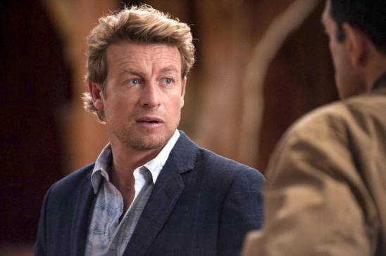Sendungsbild: The Mentalist