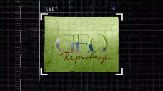 Sendungsbild: GEO Reportage