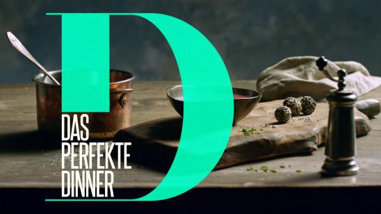 Sendungsbild: Das perfekte Dinner