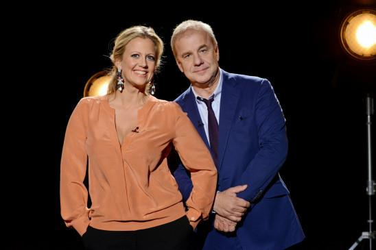 Sendungsbild: NDR Talk Show