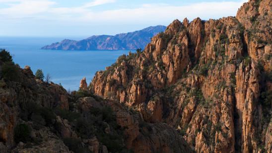 Sendungsbild: Korsika – wilde Schönheit