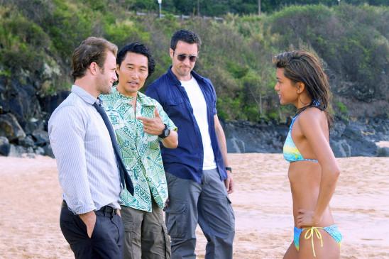 Sendungsbild: Hawaii Five-0