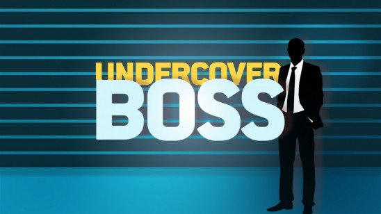 Sendungsbild: Undercover Boss