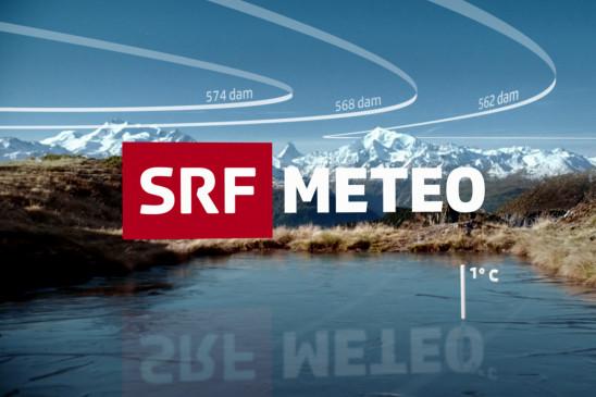 Sendungsbild: Meteo