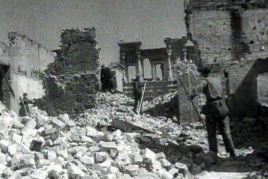 Sendungsbild: Stalingrad